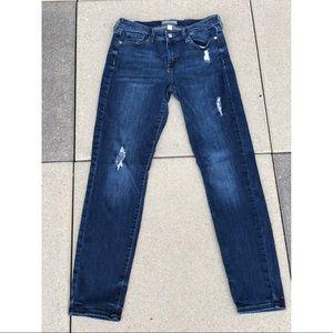 Banana Republic Skinny Jeans Size 28